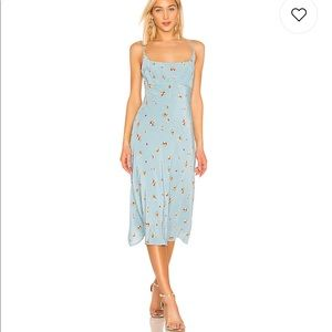 ASTR the label Joan dress